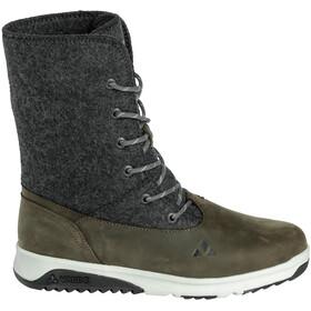 VAUDE UBN Kiruna Mid CPX Shoes Women grey/brown